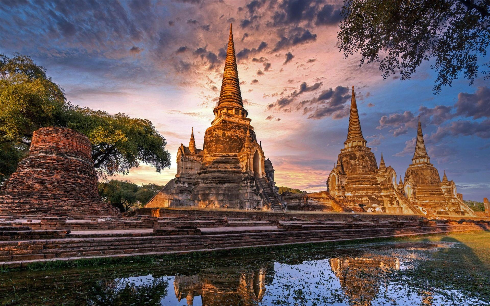 Ayutthaya anh 3