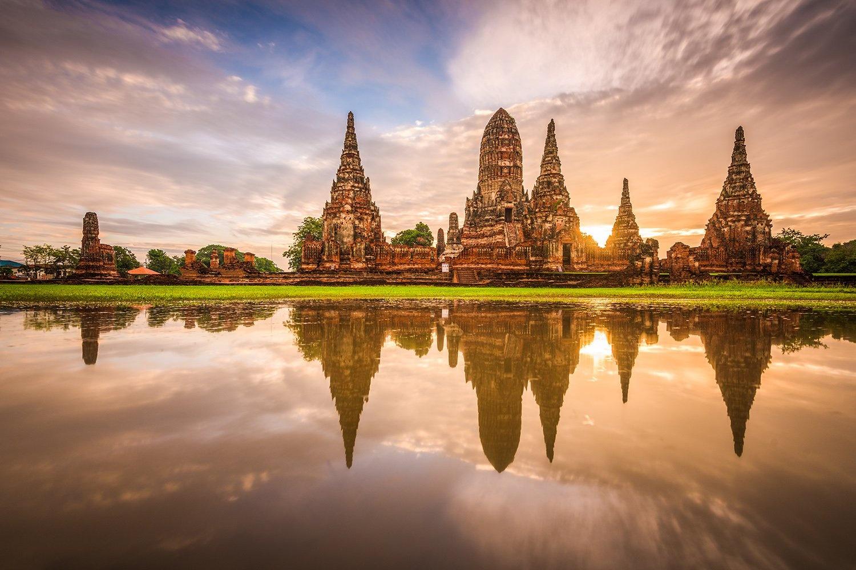 Ayutthaya anh 4