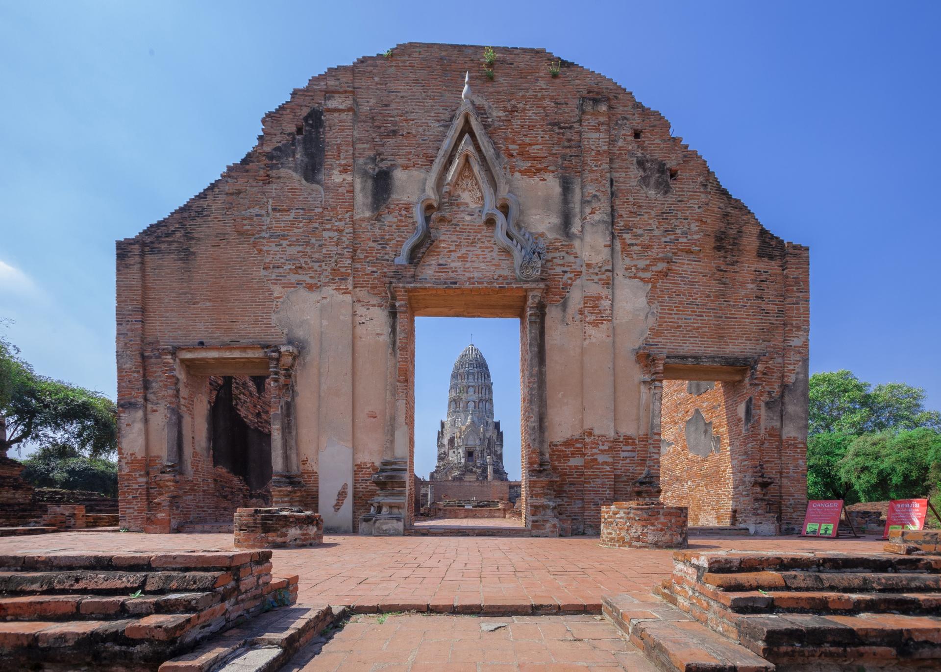 Ayutthaya anh 6