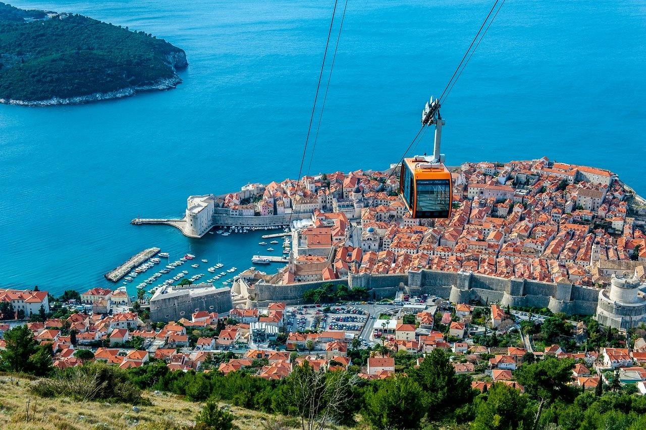 Dubrovnik anh 4