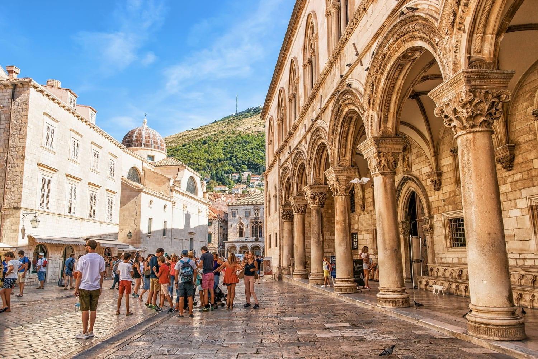 Dubrovnik anh 3