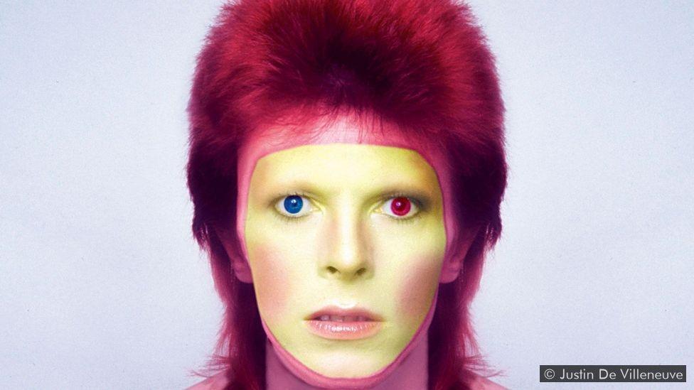 Bieu tuong David Bowie anh 1