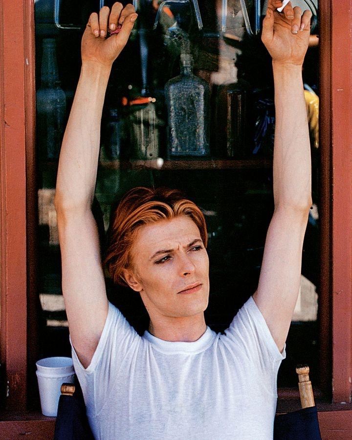 Bieu tuong David Bowie anh 9