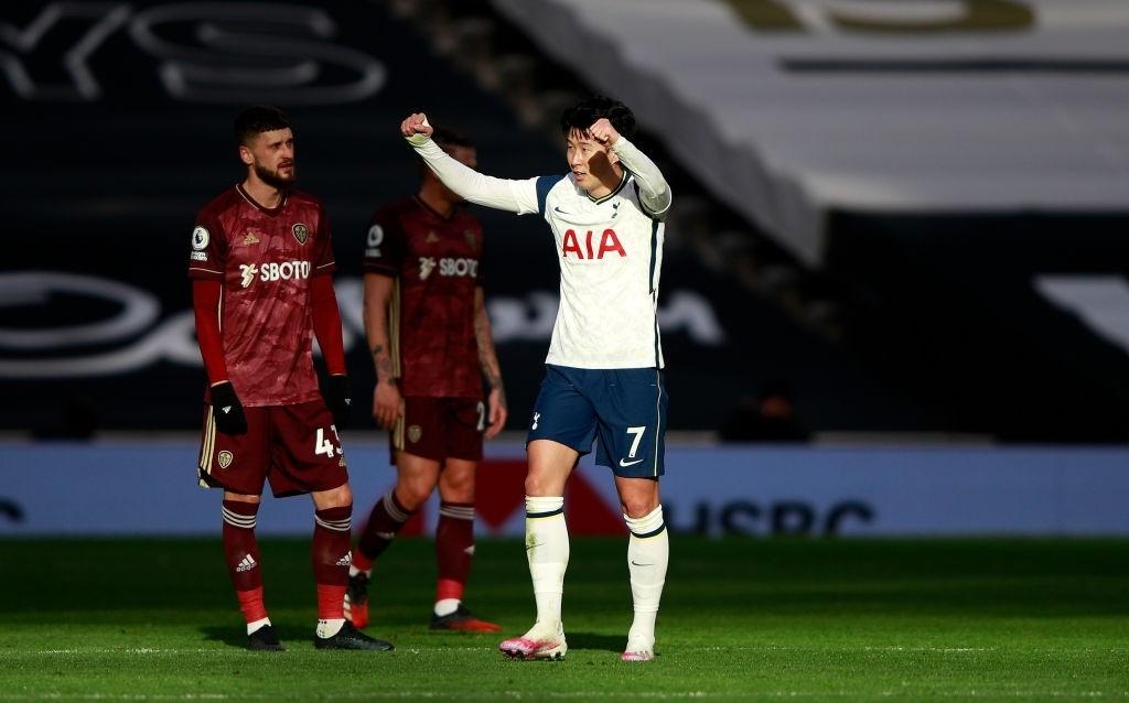 Tottenham anh 1