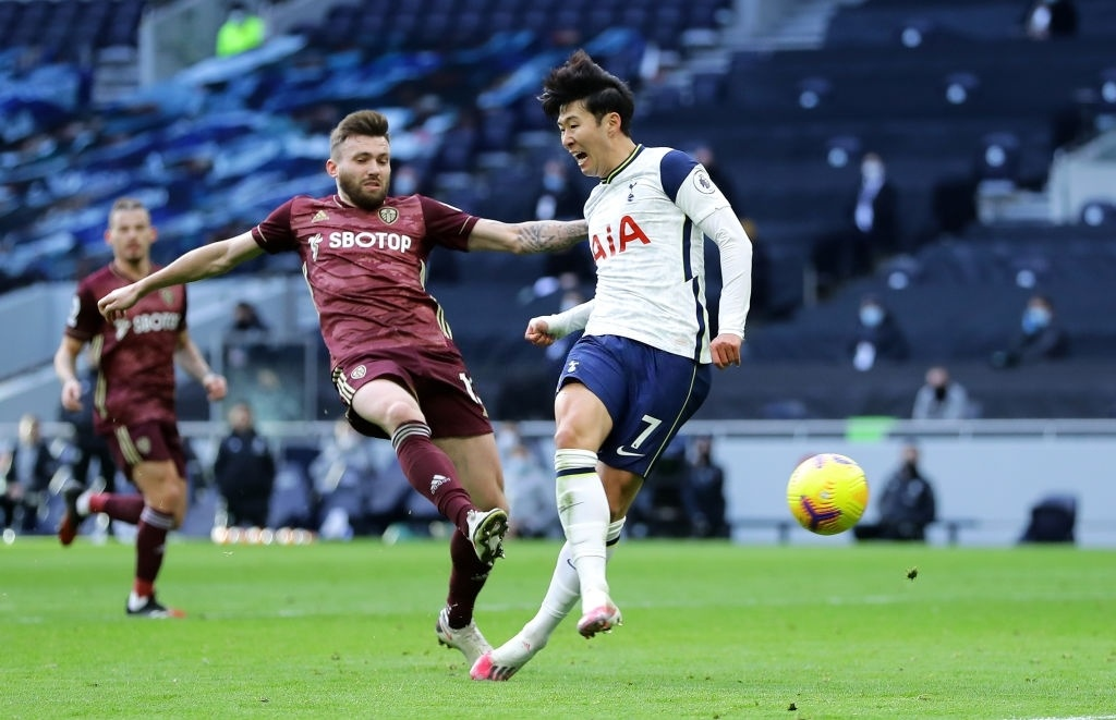 Tottenham anh 2