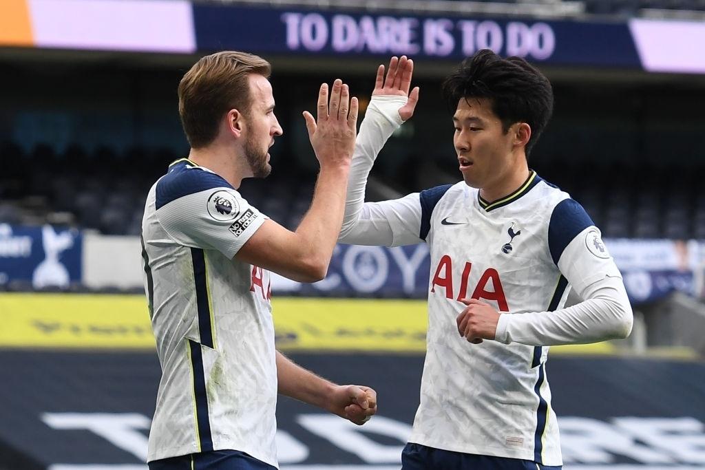 Tottenham anh 3