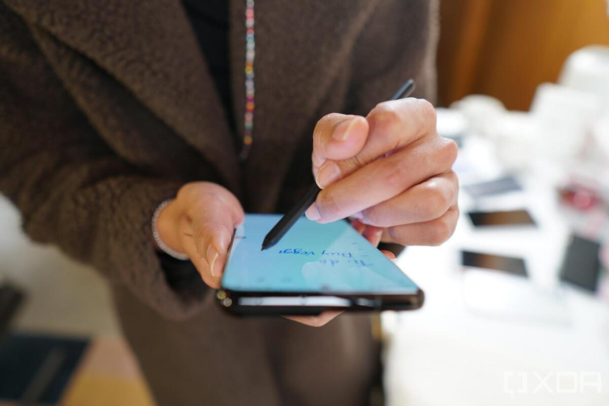 Samsung,  Galaxy S21,  Ultra anh 6