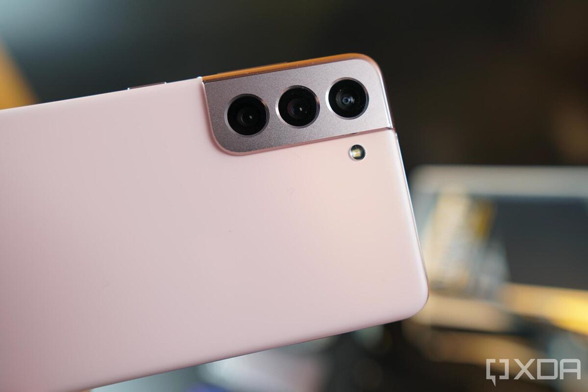 Samsung,  Galaxy S21,  Ultra anh 3
