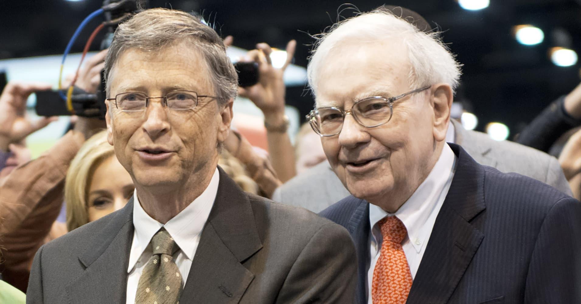 Bill Gates xay lo phan ung hat nhan anh 1