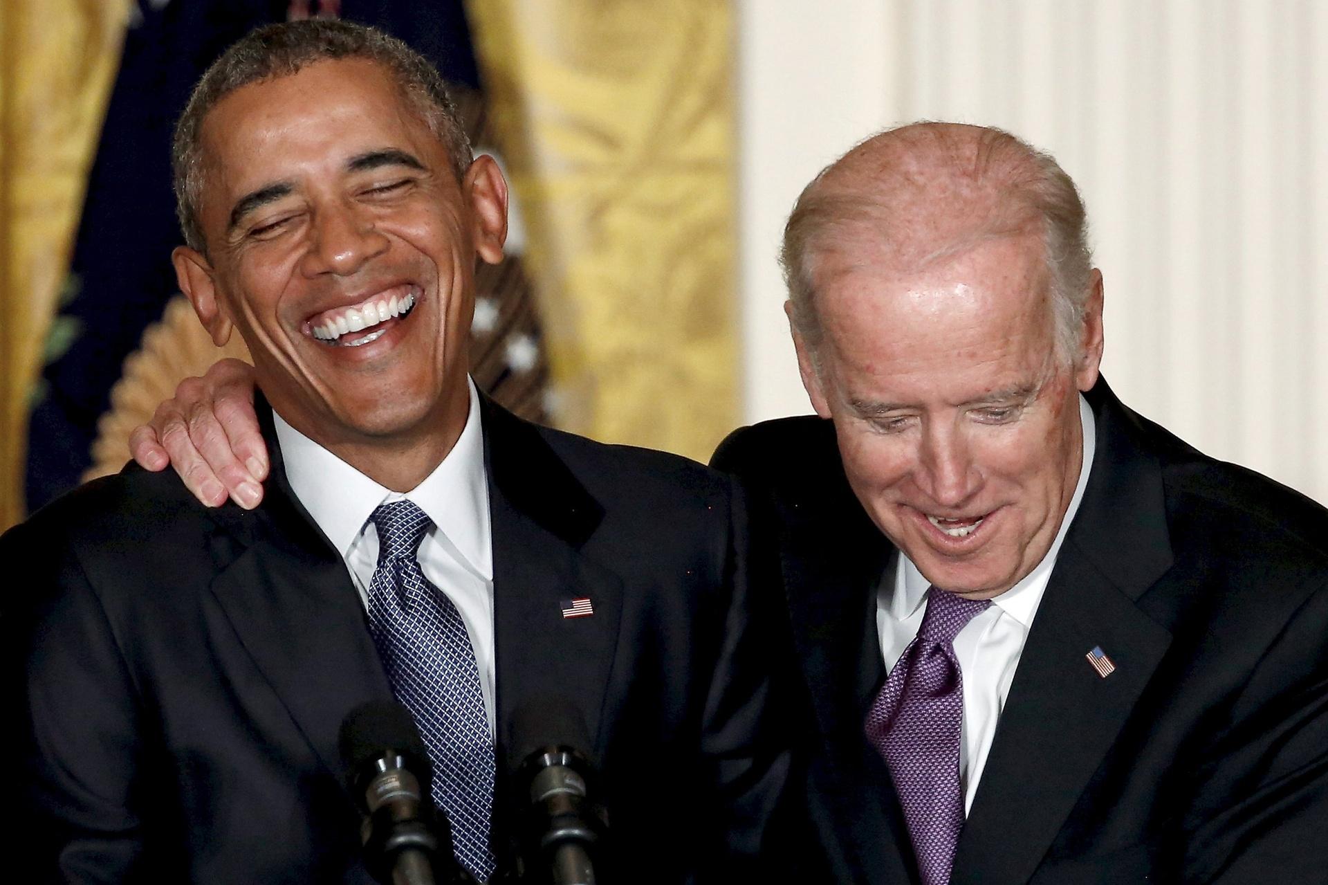 Obama va Biden anh 4