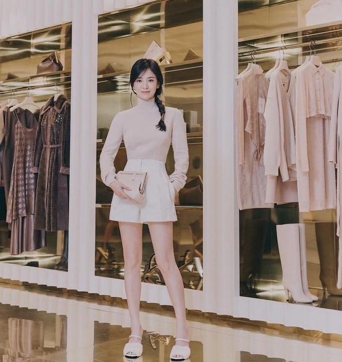 Song Hye Kyo du su kien anh 7