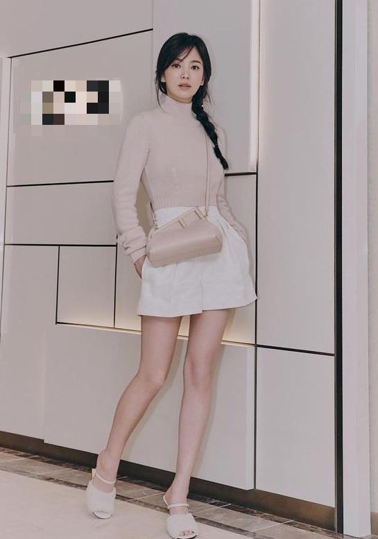 Song Hye Kyo du su kien anh 2