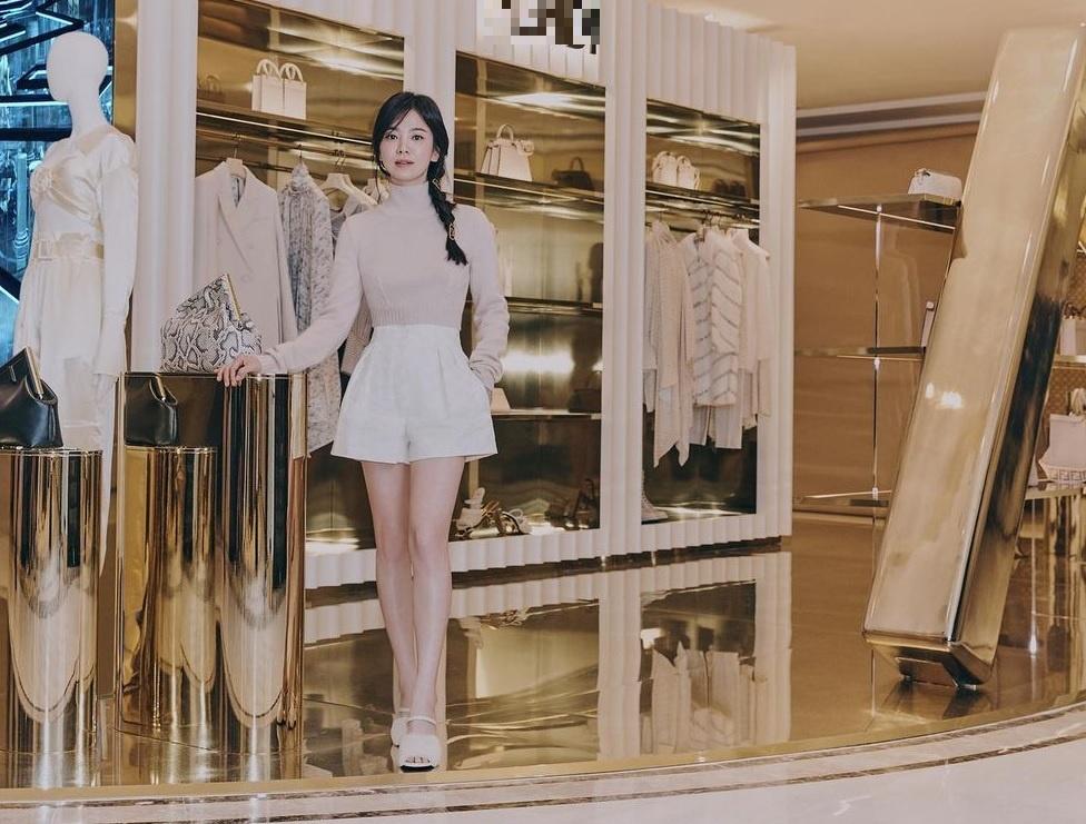 Song Hye Kyo du su kien anh 5