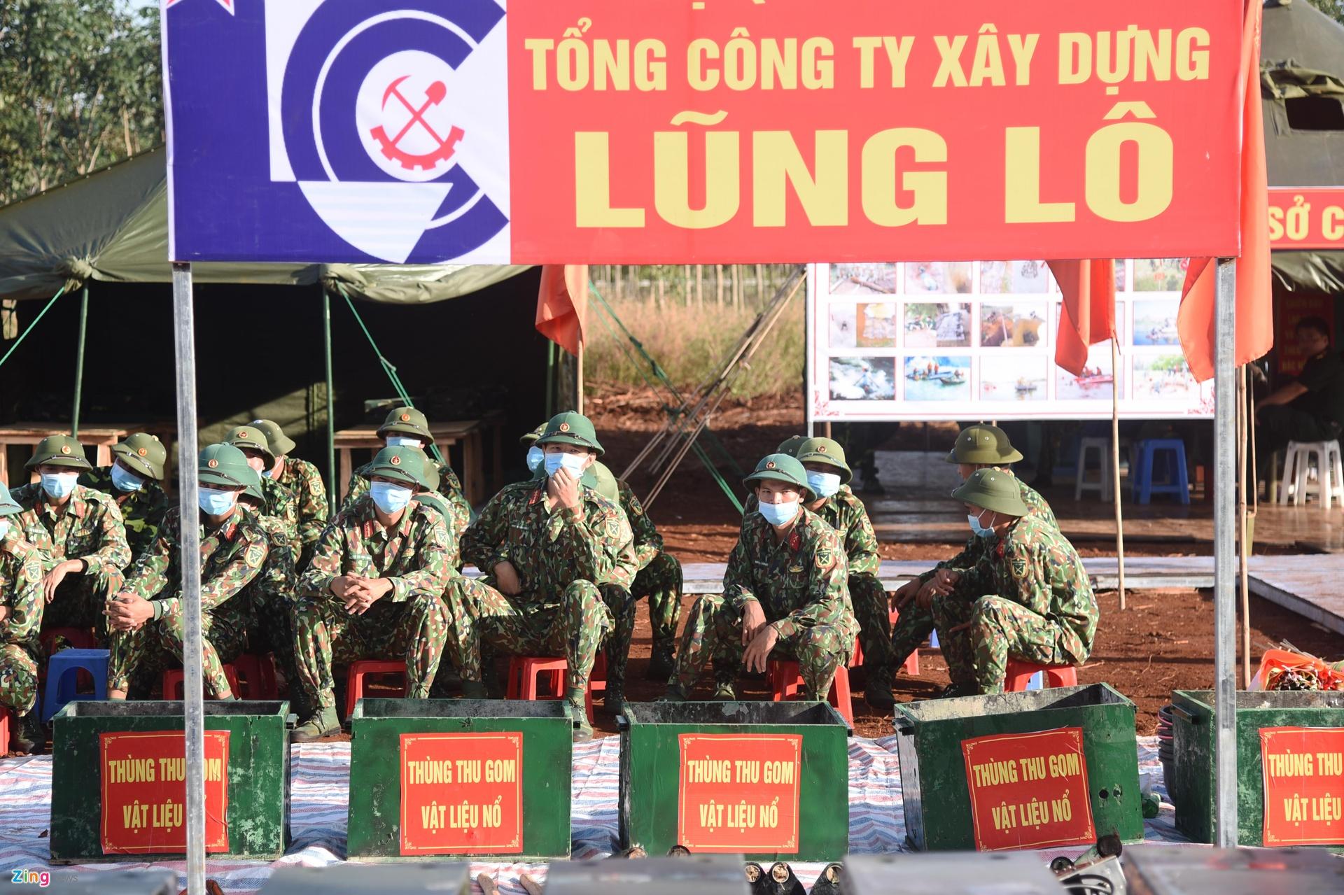 khoi cong san bay Long Thanh anh 2