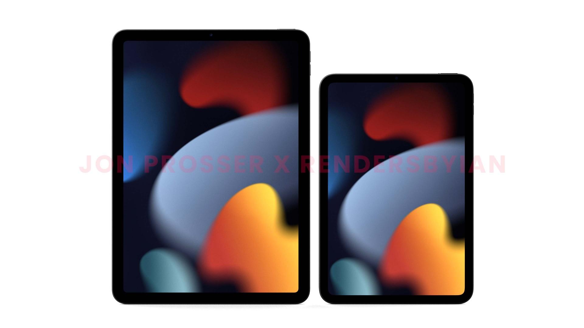 Apple sap ra mat iPad mini 2021 anh 3