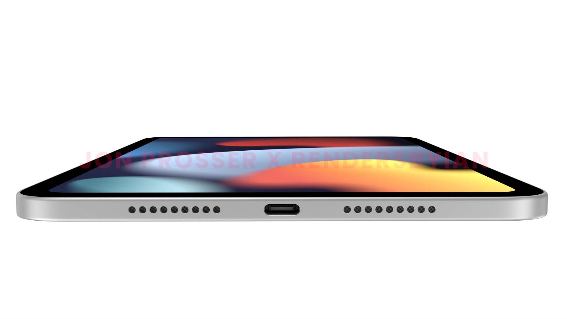 Apple sap ra mat iPad mini 2021 anh 4