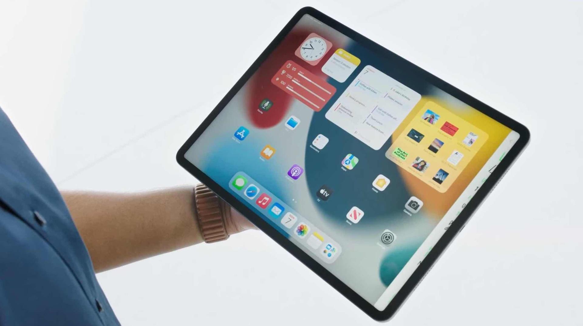 iPadOS 15 co gi moi anh 2