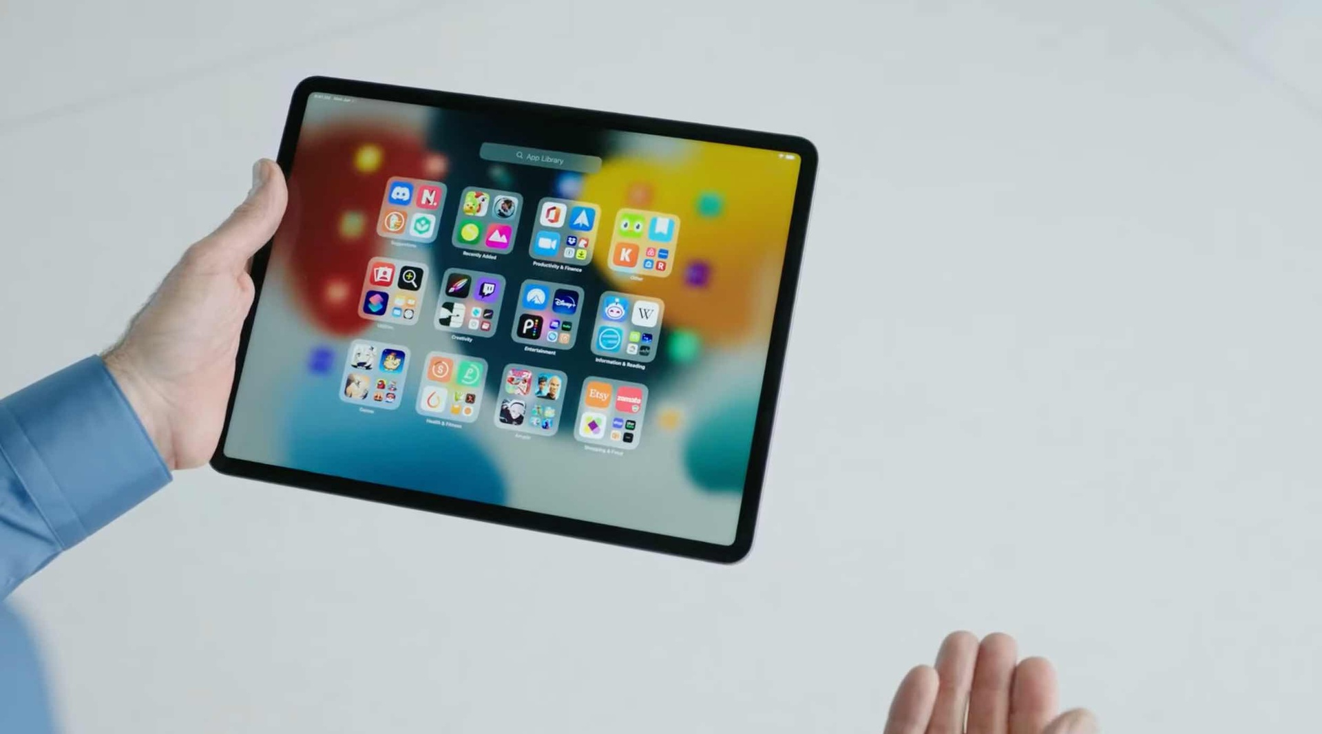 iPadOS 15 co gi moi anh 3