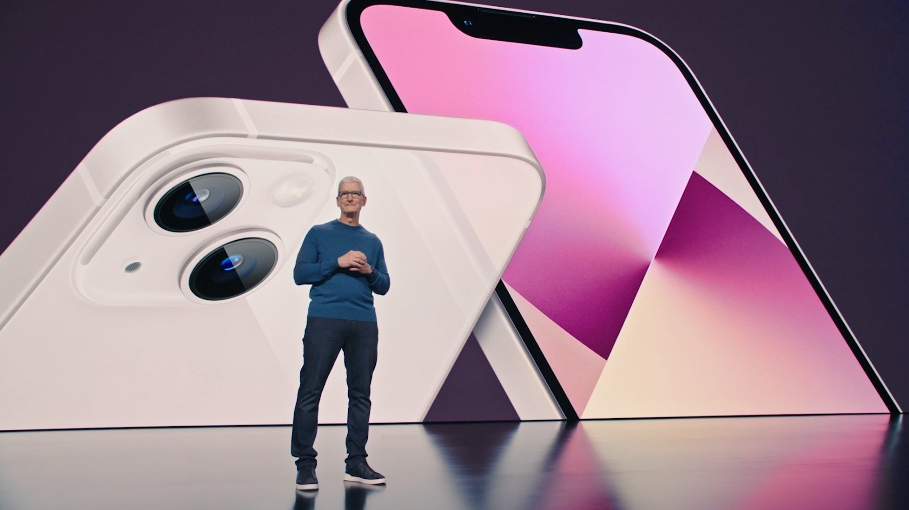 Apple ra mat iPhone 13 Pro Max anh 1