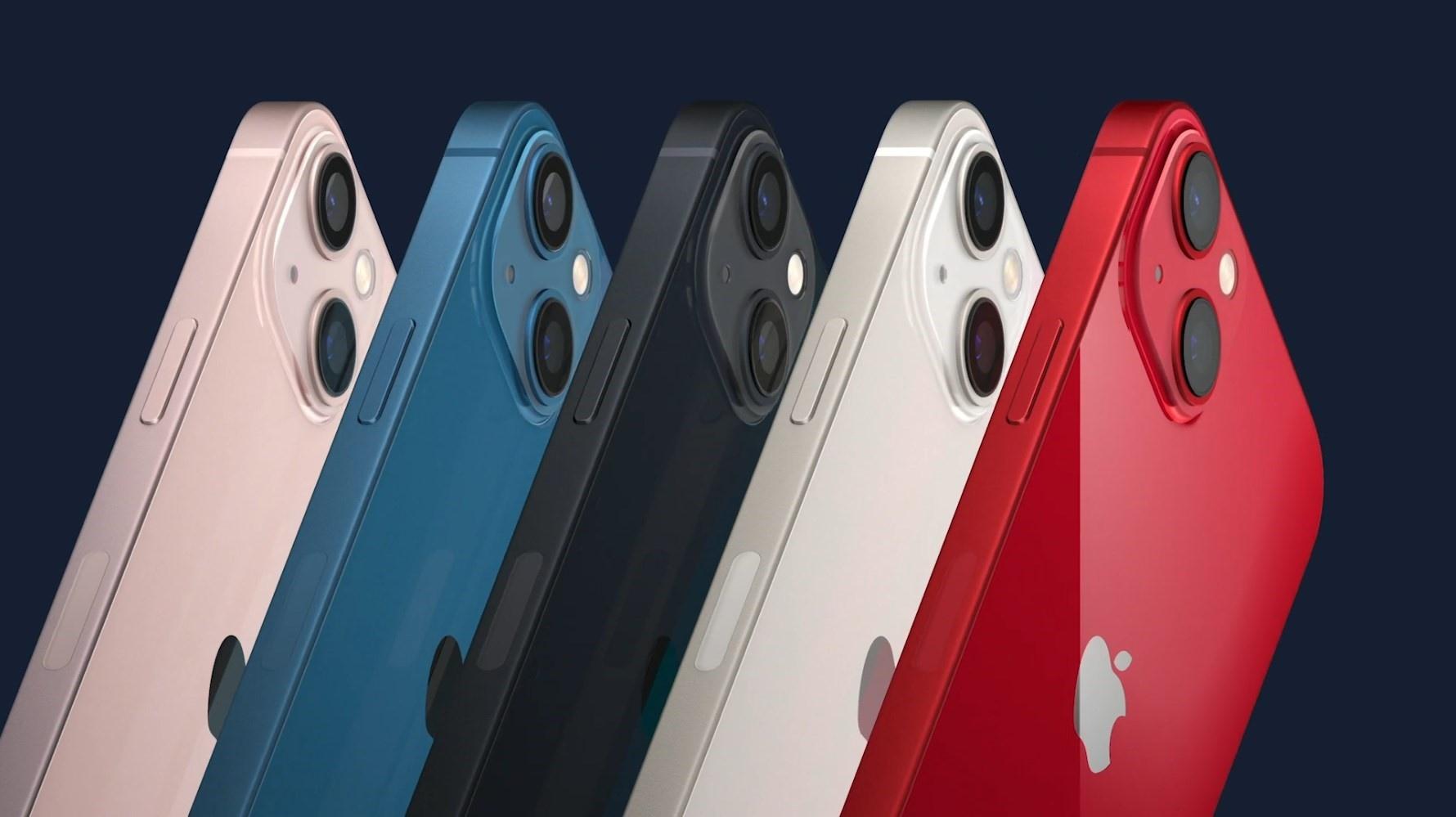 Apple ra mat iPhone 13 Pro Max anh 2