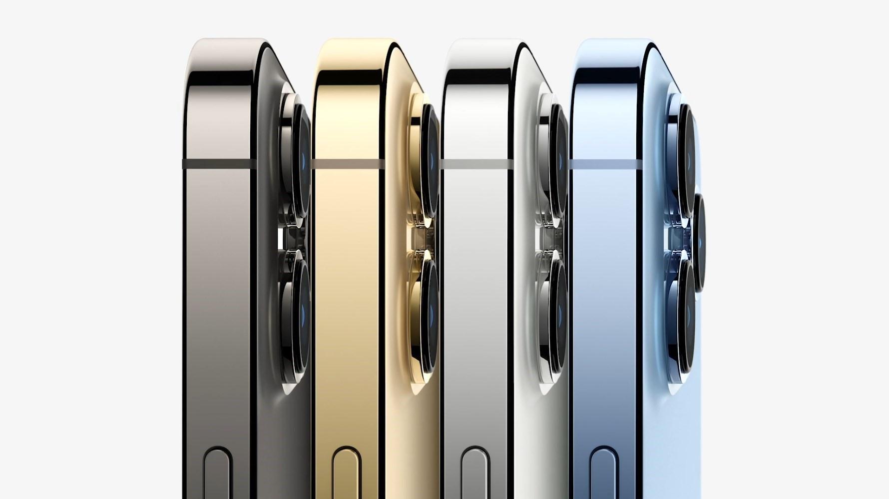 Apple ra mat iPhone 13 Pro Max anh 10