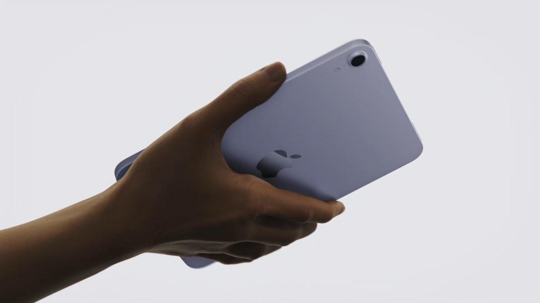 Apple ra mat iPhone 13 Pro Max anh 15