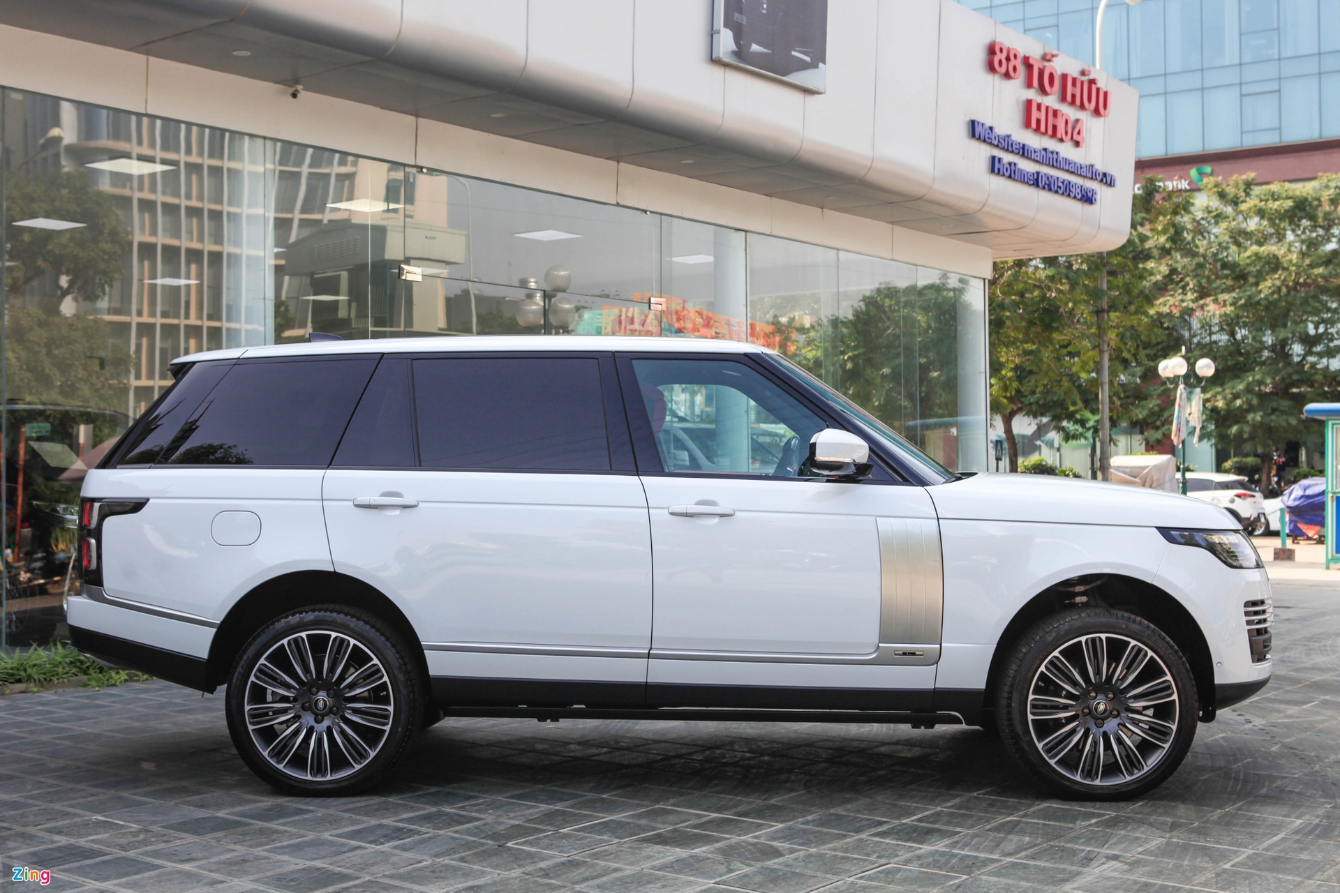 Chi tiet Range Rover Autobiography LWB 2020 anh 5
