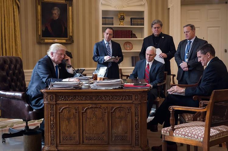 Vi sao chinh quyen Biden khong bi ro ri thong tin? anh 2