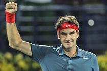 Federer danh bai Tomas Berdych hinh anh