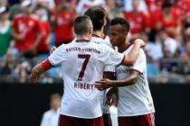 Highlights Bayern Munich 4-1 Inter Milan hinh anh