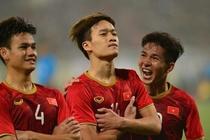 Phong vien Thai soc nang khi thay doi nha tham bai truoc U23 Viet Nam hinh anh