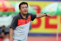 HLV Hoang Van Phuc: 'U23 Viet Nam phai vao chung ket' hinh anh