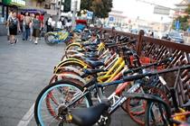 TP.HCM thí điểm xe đạp công cộng