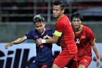 Viet Nam co the thay Thai Lan dang cai U23 chau A 2020 hinh anh