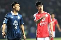 CLB TP.HCM that bai o vong so loai AFC Champions League hinh anh