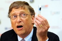 Ty phu Bill Gates, vaccine Covid-19 va thuyet am muu 5G hinh anh
