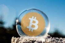 Gia Bitcoin tiep tuc giam manh hinh anh
