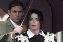 Ve si chia se ve can phong bi mat cua Michael Jackson hinh anh