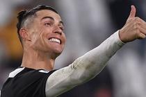 Ronaldo gop mat trong top 5 chan sut vi dai nhat lich su hinh anh