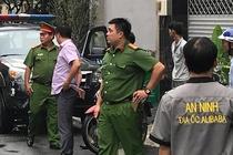 Chien Binh Thep lien quan gi den Cong ty Alibaba? hinh anh