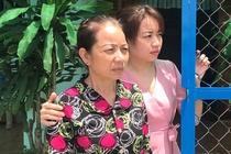 Uy ban Tu phap Quoc hoi xem xet don kien nghi cua me Ho Duy Hai hinh anh