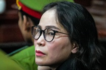 'Khong co bang chung ve moi quan he tinh cam giua toi va ong Tai' hinh anh