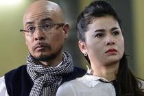 Sap giam doc tham vu ly hon cua vo chong Trung Nguyen hinh anh