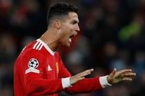 Khoanh khac tuyet voi cua Ronaldo hinh anh
