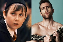Matthew Lewis - dien vien day thi thanh cong nhat 'Harry Potter' hinh anh