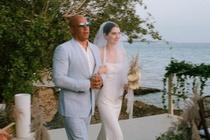 Vin Diesel lam chu hon cho con gai Paul Walker hinh anh