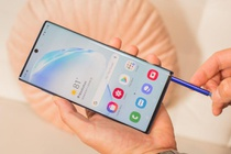 Samsung dung o dau tren thi truong smartphone Viet Nam? hinh anh
