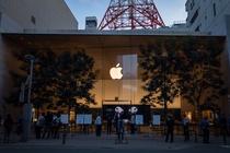 Apple Store diu hiu ngay mo ban iPhone 12 hinh anh