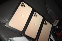 iPhone 11 Pro Max lai xuat hien o VN, gia 95 trieu dong hinh anh
