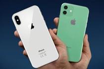 22 trieu dong, nen mua iPhone 11 hay iPhone X? hinh anh